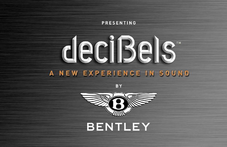 Bentley dB Presentation