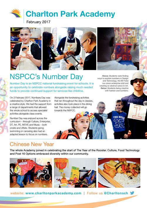 CPA February 2017 Newsletter
