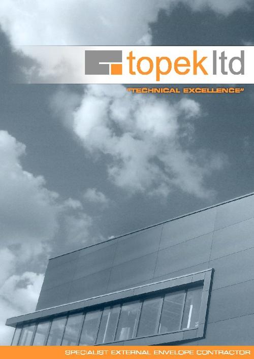 Topek Booklet