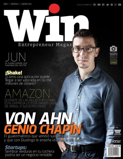 Revista Win 2 | Free