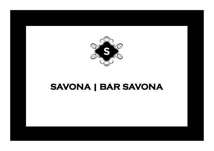 Savona/Bar Savona