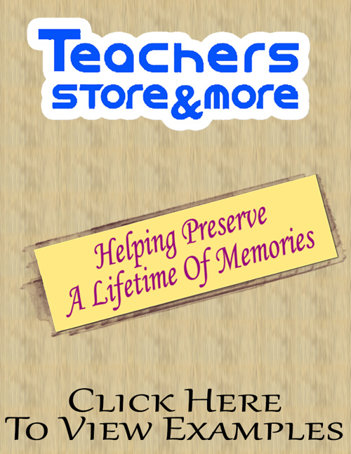 Teacher Store & More