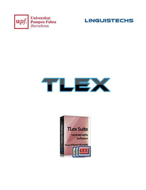 TLex - Romanian