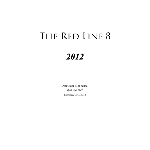 The Red Line 8
