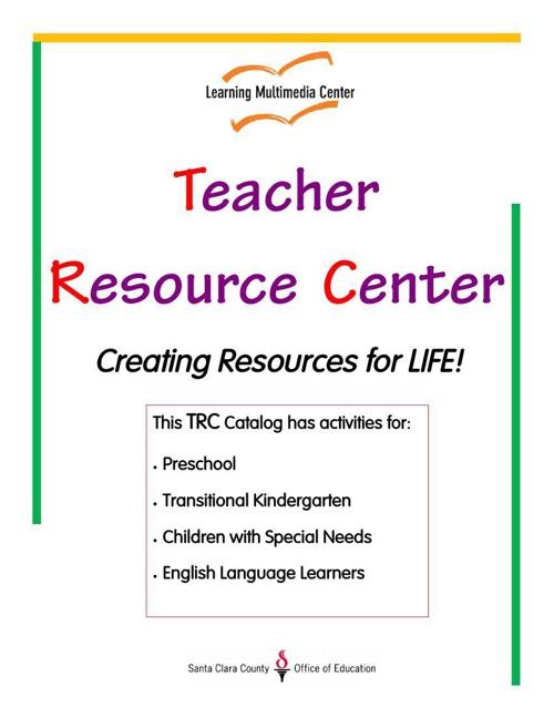 TRC Catalog