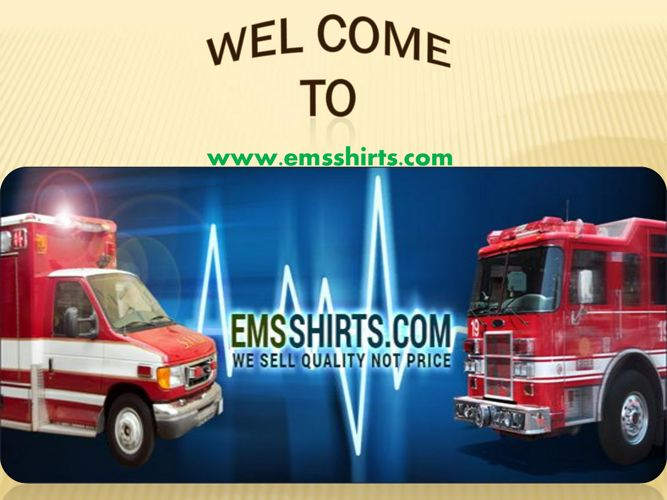 Fire And Rescue T-Shirts | emsshirts