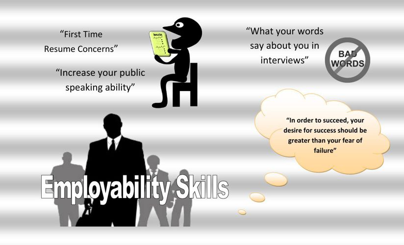 Employability Skills Articles PDF