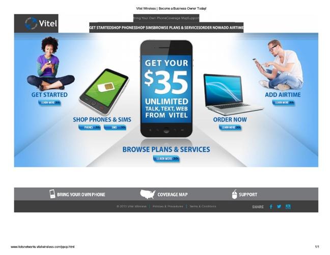 Vitel Global Solutions