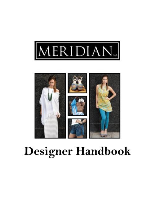 Designer Handbook