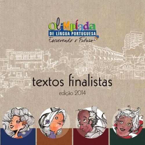 Textos Finalistas 2014 - Completo