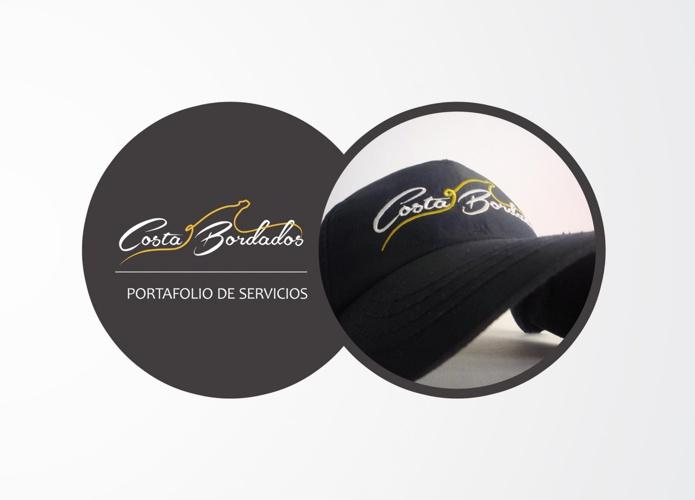 Portafolio CostaBordados