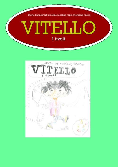 Vitello i Tivoli