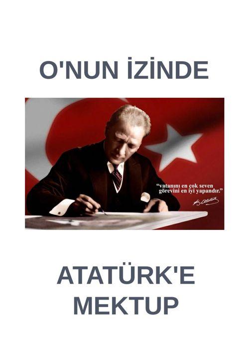 O'NUN İZİNDE