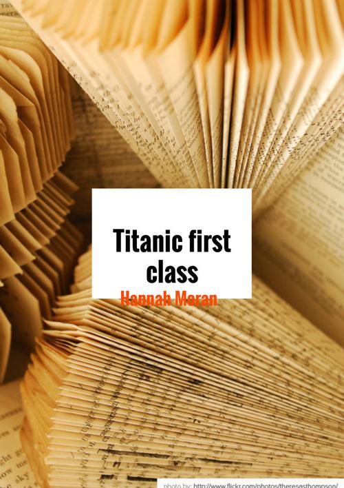 Titanic First Class