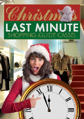 Christmas Last Minute Shopping-Guide Cassel