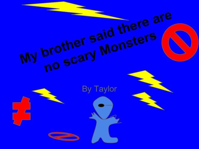 Taylor monster