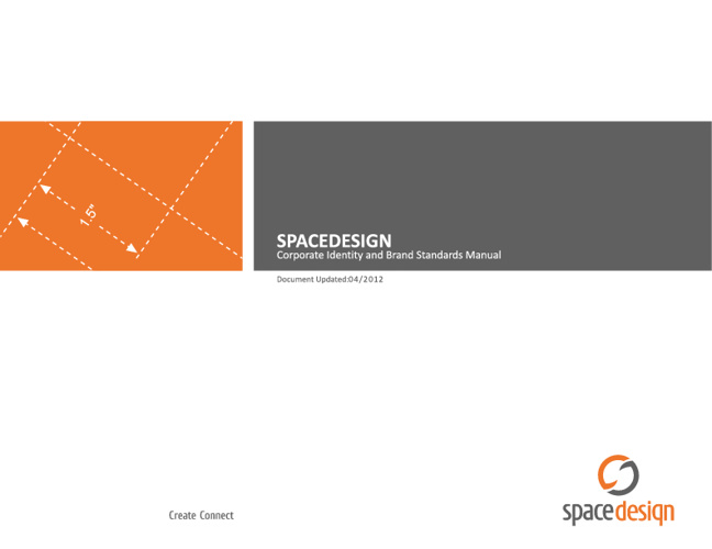 SpaceDesign Brand Guideline
