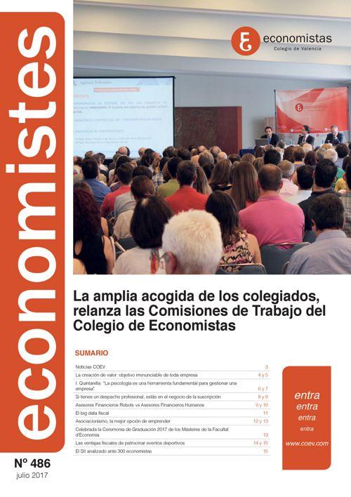 Economistes 486