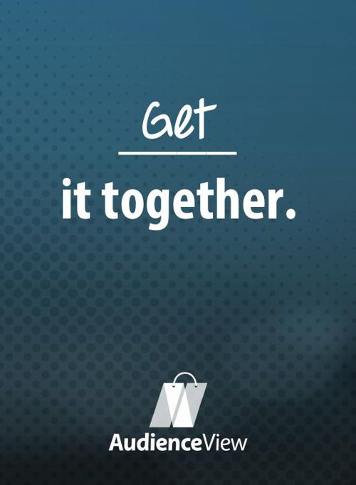 Get It Together Preview Brochure