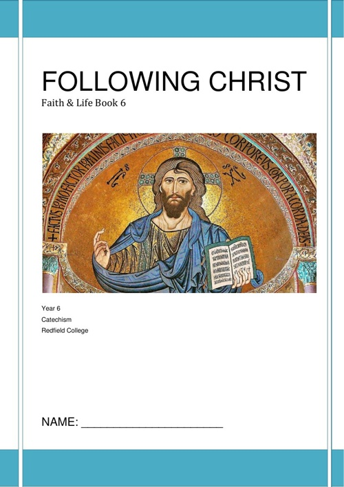 Catechism Year 6