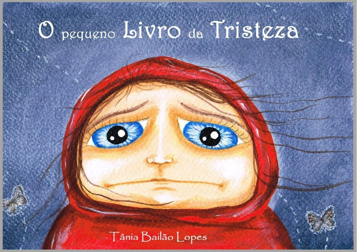 O pequeno Livro da Tristeza
