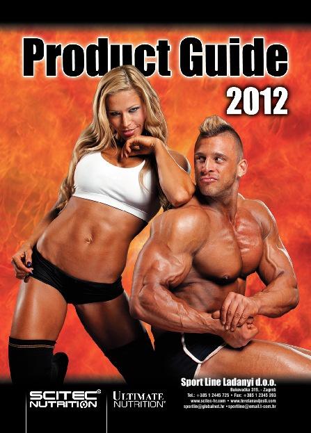 Katalog 2012.