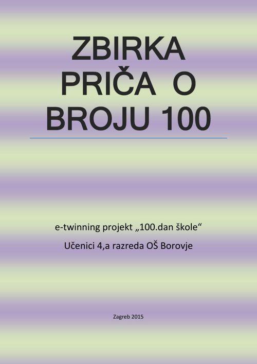 zbirka priča o broju 100