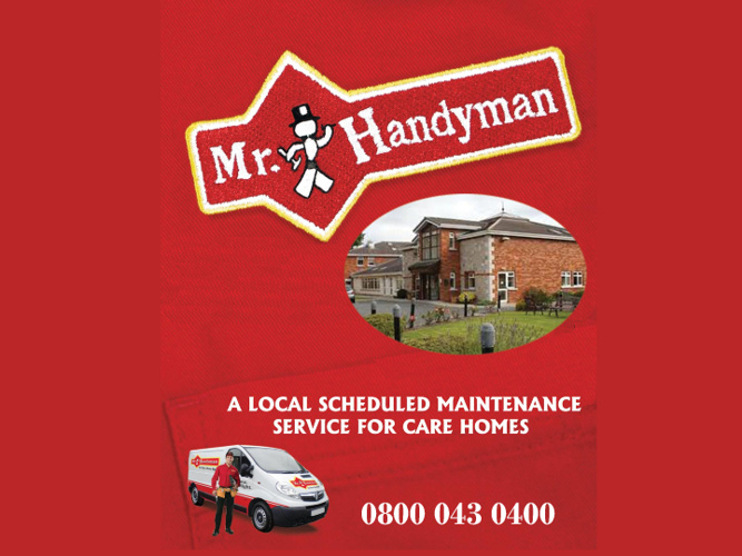 Mr Handyman Home Care