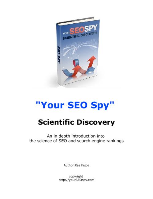 Your SEO Spy