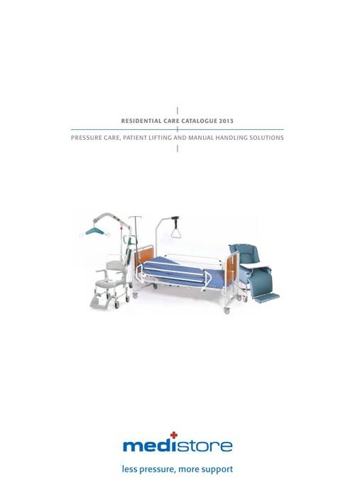 Medistore Catalogue 2013
