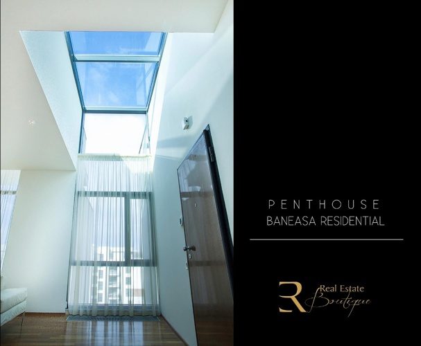 Penthouse - Baneasa Residential