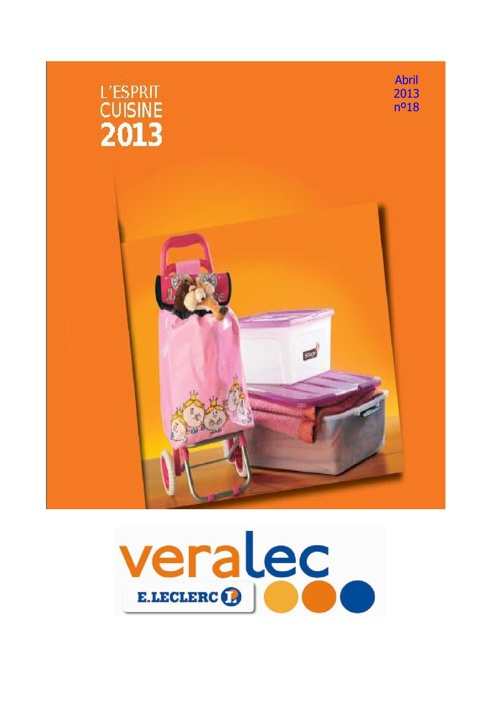Gazeta Veralec Abril 2013