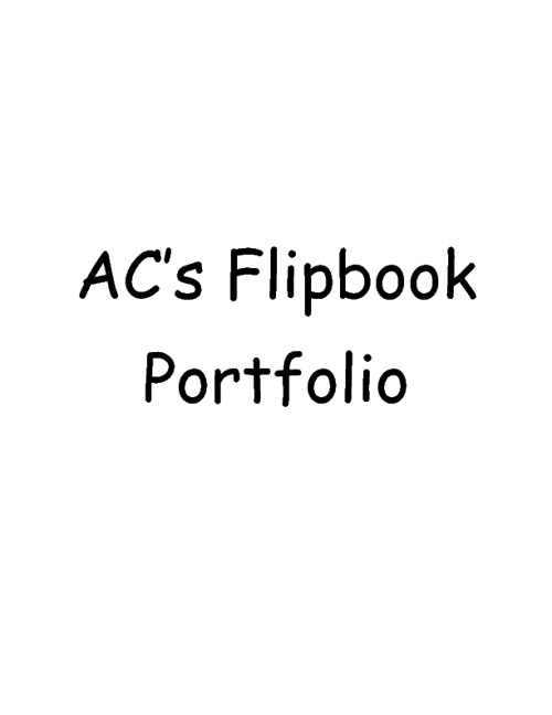 AC Flipbook