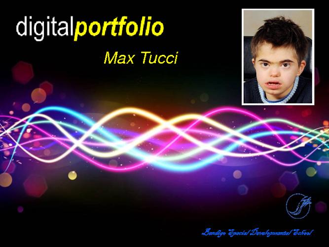 Max Tucci
