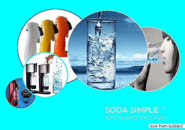 Soda Simple - Product Brochure - Singapore