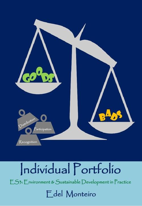 Individual Portfolio_ Edel Monteiro