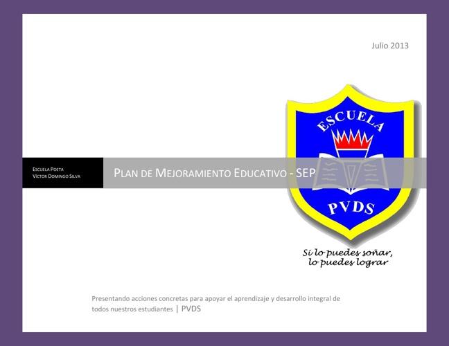 PME PUBLICO PVDS flipbook