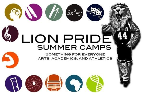 2013 Summer Athletic Camp - Reviseds