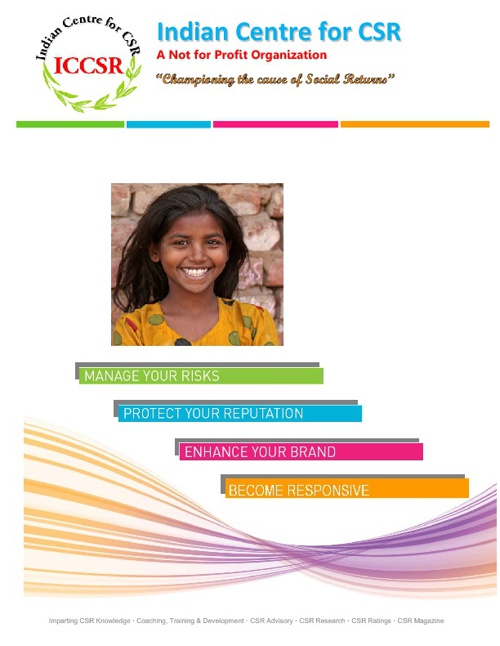 ICCSR Profile