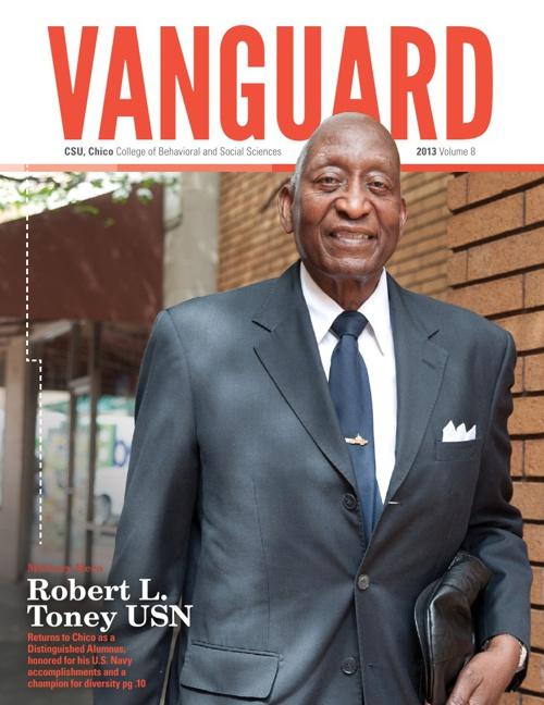 BSS Vanguard Vol. 8
