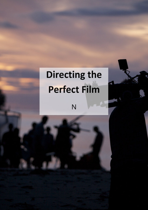 Copy (2) of Directing the Perfect Film