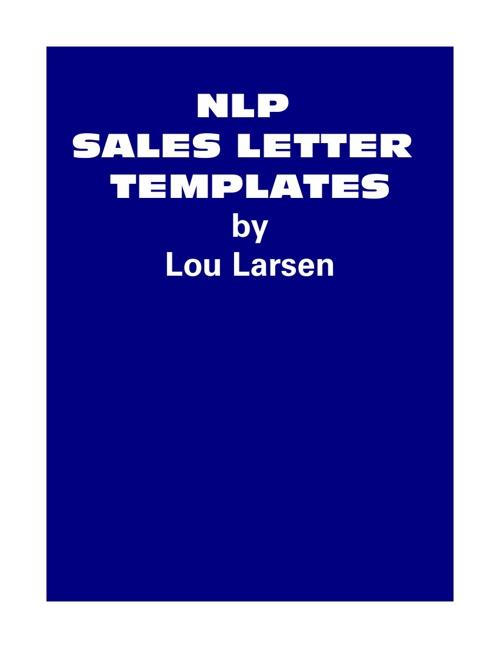 NLP Sales Templates