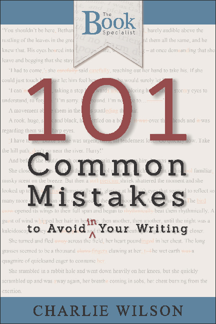 101 Common Mistakes to Avoid in Your Writing