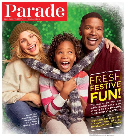 11-30-14 Parade