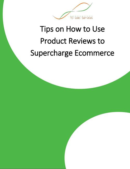 Tips on How to Use Product Reviews to Supercharge Ecommerce