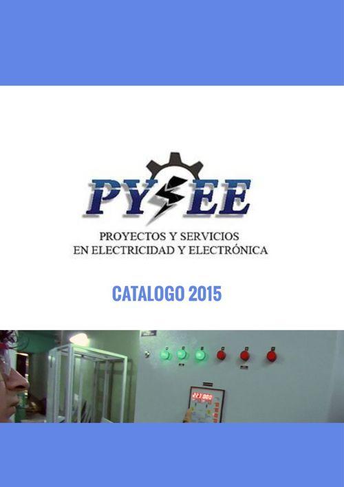 PYSEE CATALOGO 2015