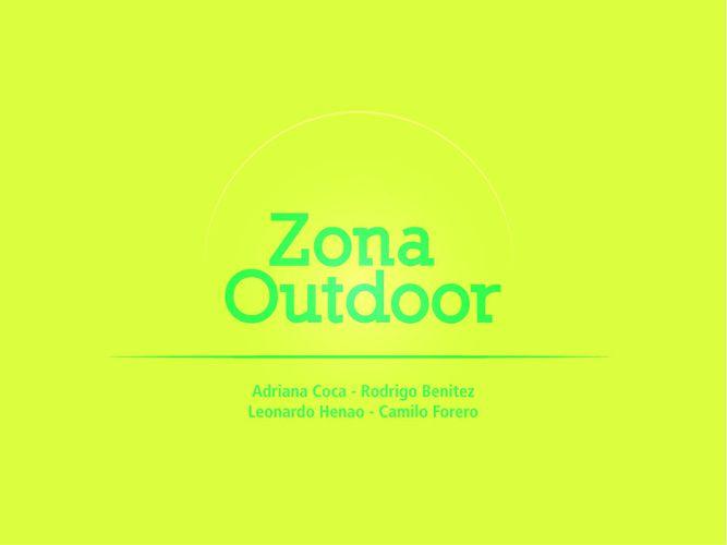 Zona-Outdoor