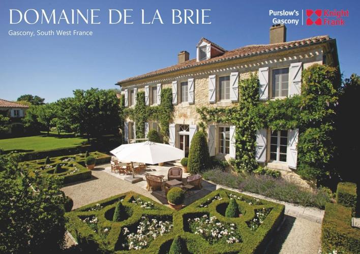 Domaine de La Brie