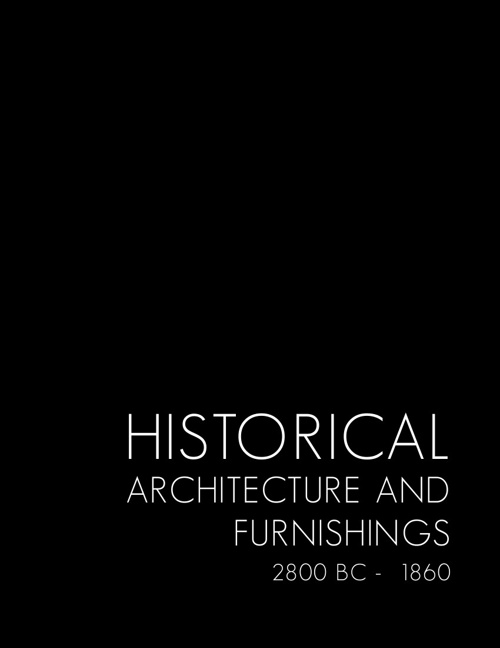 Historical Architecture and Furniture
