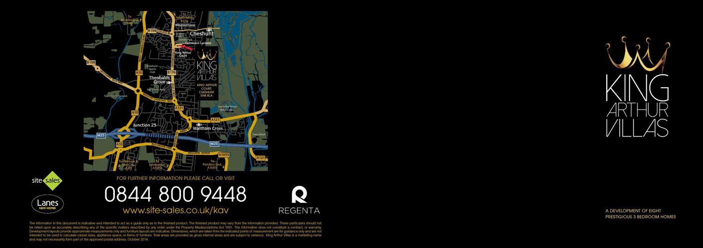4186 SS King Arthurs Villas brochure_V7